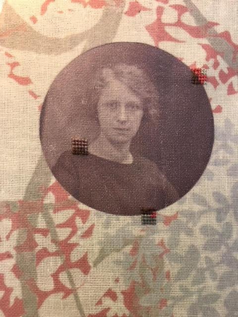 Renee Toonen 5x5 pixels