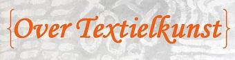 Over Textielkunst
