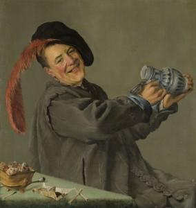Judith Leijster