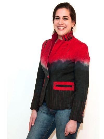 d.wedderburn ragments jacket